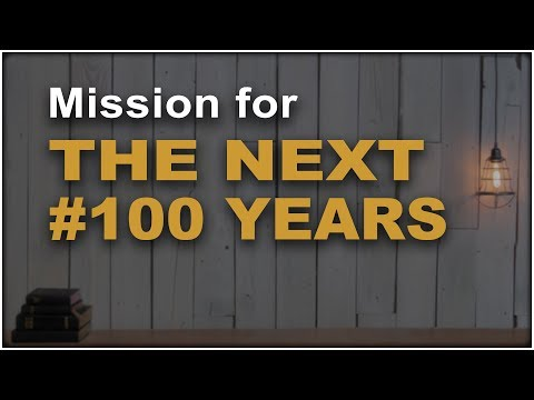 Catholicism in the next 100 years