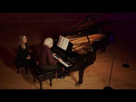 Mozart: Sonata in F, K 533 494 - Richard Goode