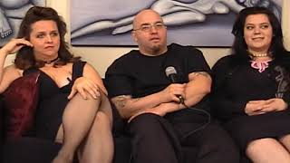 The Rev Mel Show with guests Mad'em Crissy, Boogie, Mewo and UJ. Open form about BDSM. Part 2