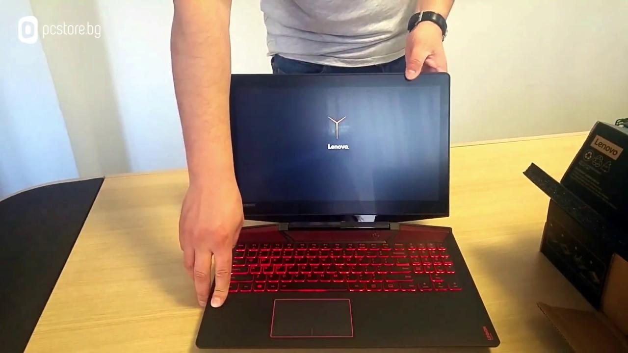 Solved: Legion Y720 Keyboard color - Lenovo Community