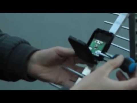 3G модем Huawei EC306-2 - один из лучших видео обзоров от компании .