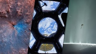 Space News | How you can travel to the International Space Station