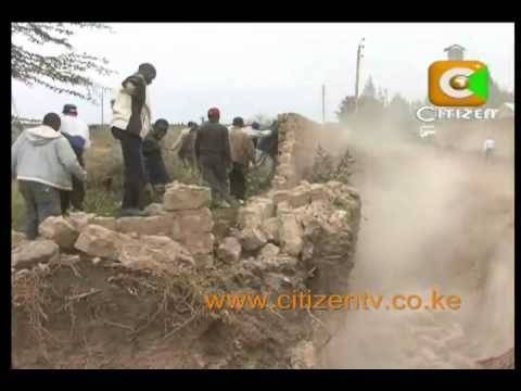 Another Case of Land Grabbing