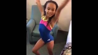 Gymnastics Subscription box unboxing