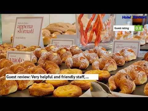 NH Collection Firenze Porta Rossa **** Hotel Review 2017 HD, Tornabuoni, Italy