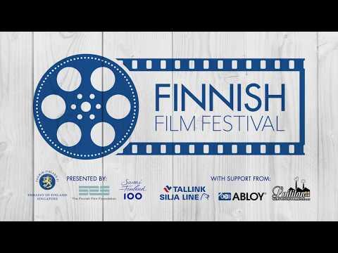 Finnish Film Festival Singapore 2017