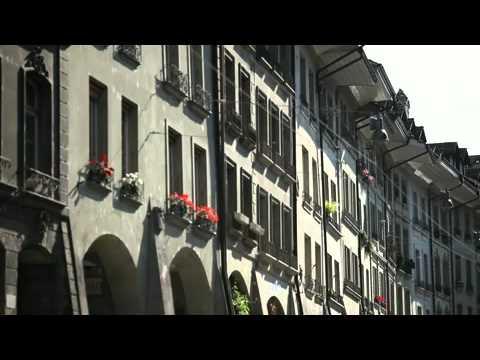 Bern City - Switzerland Capital