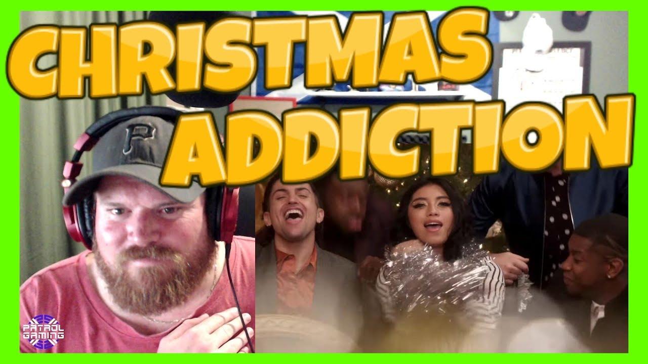 PENTATONIX Rockin' Around The Christmas Tree Reaction - YouTube