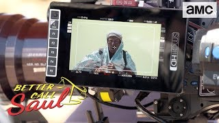 'Filming in Extreme Conditions' The Making of Ep. 508 | Better Call Saul