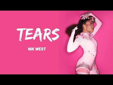 Nik West - Tears (Lyrics)