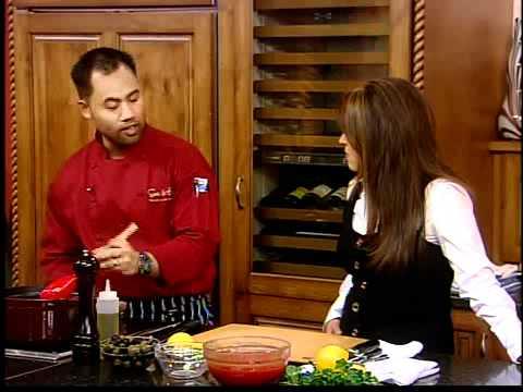 Sur La Table shares a dutch oven recipe  Pt1