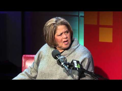 Anna Deavere Smith on the New Civil Rights Movement