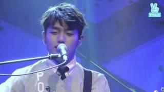 [HD] 160411 샘김 (Sam Kim) Debut Showcase - DANCE (original Ver.) LIVE (1080p)
