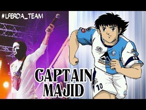 lferda captain majid