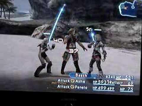【DFFOO】Final Fantasy 12 Team !!! Fran Lost Chapter ChaosKaynak: YouTube · Süre: 12 dakika18 saniye