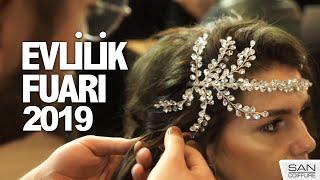 EN GÜZEL GELİN SAÇI MODELLERİ SAN KUAFÖR'DE! (Evlilik Fuarı Ana Sponsoru!)