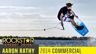 Aaron Rathy 2014 Commercial