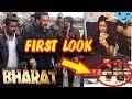 Bharat Movie Salman Khan FIRST LOOK Out | ऐसे दिखेंगे Salman Khan, Disha Patani, Priyanka Chopra
