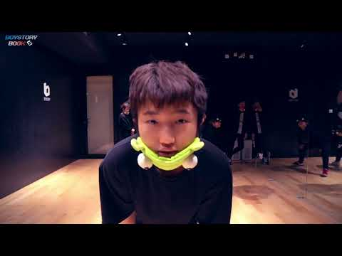 【ENG SUB】BOY STORY Daily Theatre: Blind Challenge