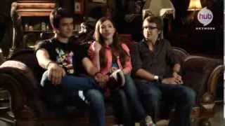 Spooksville Behind the Scenes (Promo) - Hub Network