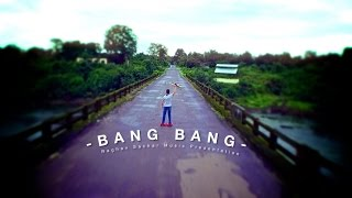 Bang Bang feat. Raghav Sachar - 10 Instruments in 1 Min