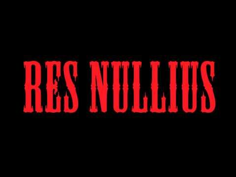 Res Nullius - Egi