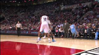 NBA: LaMarcus Aldridge Nets Double-Double in Win