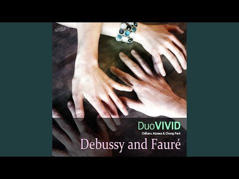 Dolly Suite, Op. 56: III. Jardin de Dolly