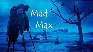 Mad Max.Fury Road.Episode 3.Alice Cooper-Might As Well Be On Mars.Безумный Макс.Дорога ярости.