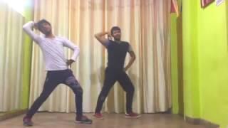 Badri Ki Dulhaniya | Varun Dhawan | Alia Bhatt | Rohit and Sehaj Choreography | Dance World ||