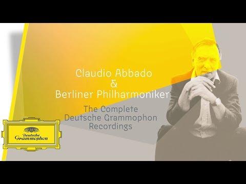 Claudio Abbado & Berliner Philharmoniker - The Complete Recordings on DG (Trailer)