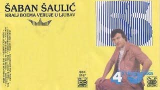 Saban Saulic - Tri bokala za tri druga - (Audio 1987) thumbnail