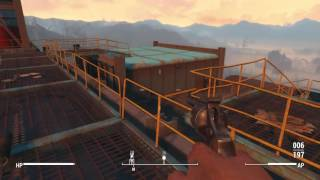 How to turn on the main power on fallout 4 nuka world