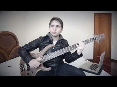 Slap Bass Song - Ibanez BTB 675