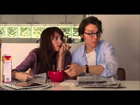 RUBY SPARKS Featurette: