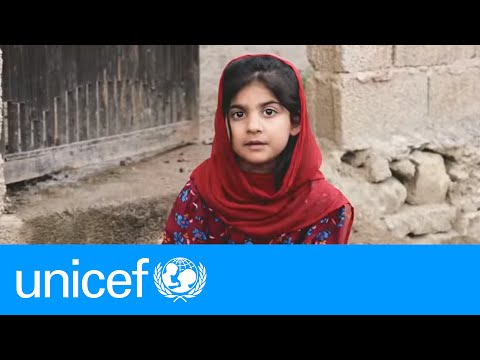 The race against polio | UNICEF