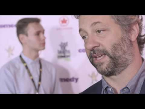 Just For Laughs Festival 2016 Judd Apatow Interview #15MFL HD