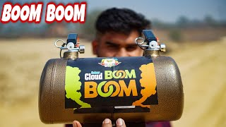 SPECIAL HOLI GADGET (color cloud 2 in 1) BOOM BOOM