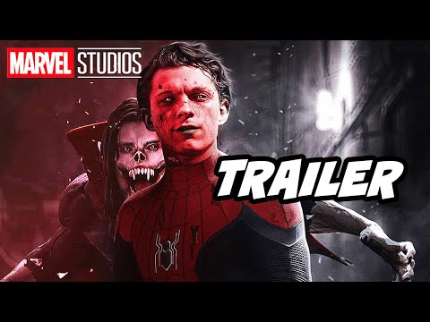 Morbius Trailer Announcement - Marvel Spider Man Venom 2 Easter Eggs Breakdown