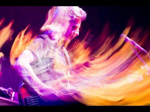 """""""Roggae"""" - Phish: The Baker's Dozen Live At Madison Square Garden"""