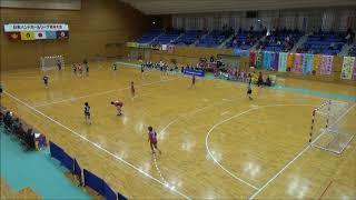 第44回日本ハンドボールリーグ 2