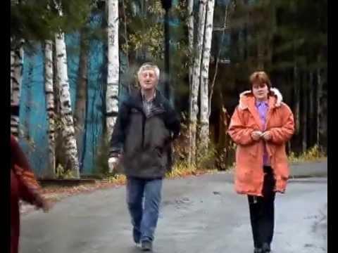 Элком-Сервис. Нефтеюганск. 2004. Часть 1 из 7.