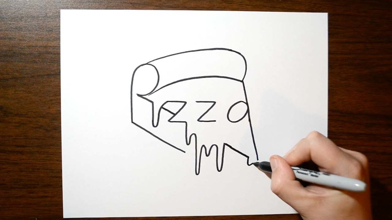 Artist Turns Everyday Words Into Pictures Youtube
