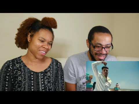 "BHAD BHABIE ""Get Like Me"" feat. NLE Choppa   Danielle Bregoli  REACTION"