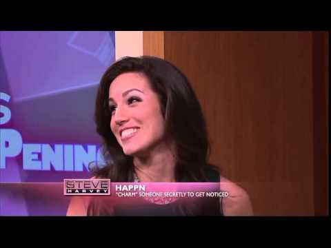 Steve harvey show dating app