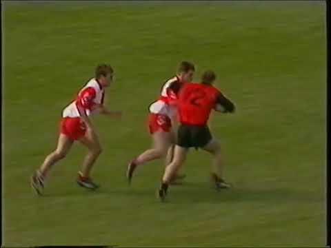 The Best of James McCartan - Down GAA Legend
