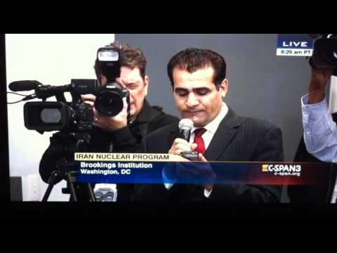 Iran's Nuclear Program & (IAEA)