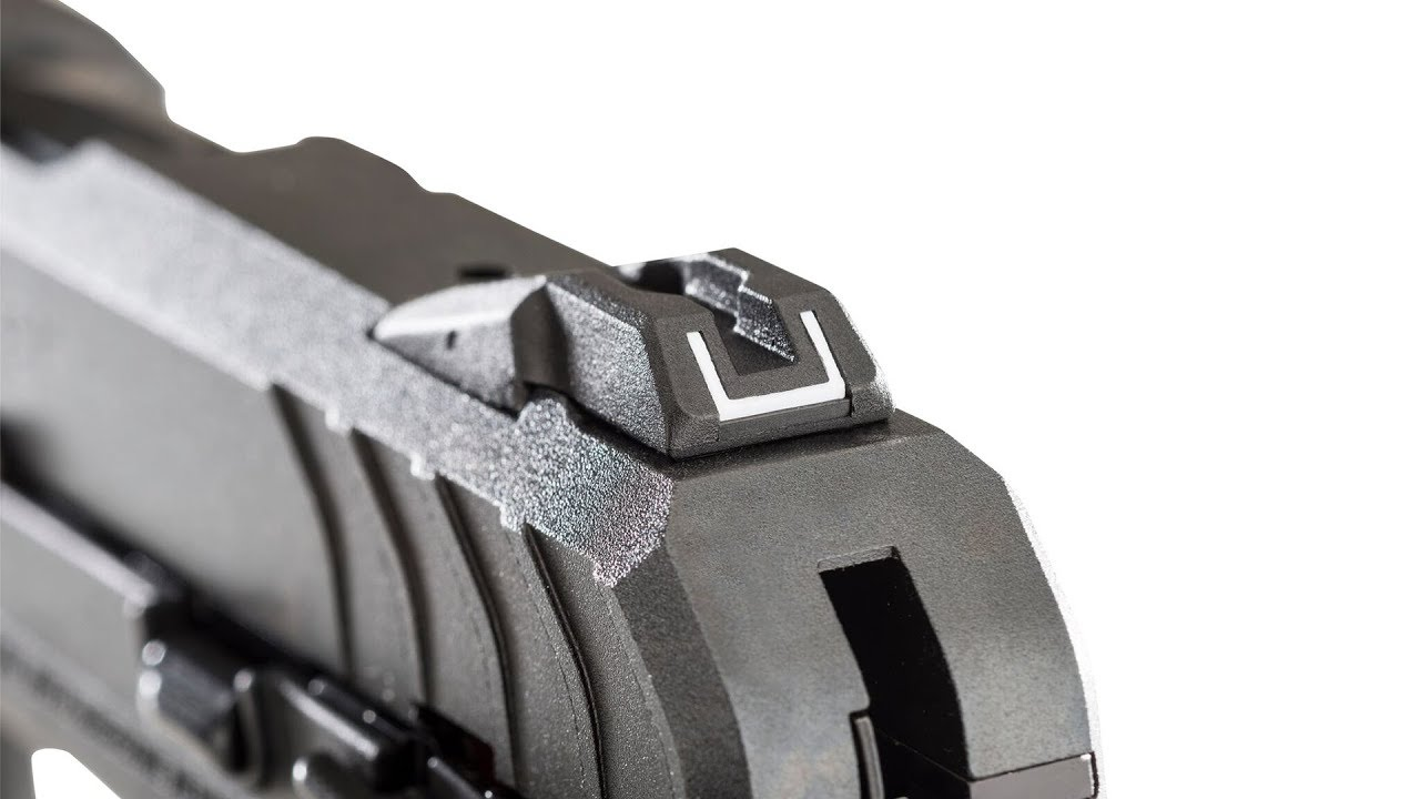 Adjusting the Sights on a Ruger Security 9 – Gun Stock Reviews