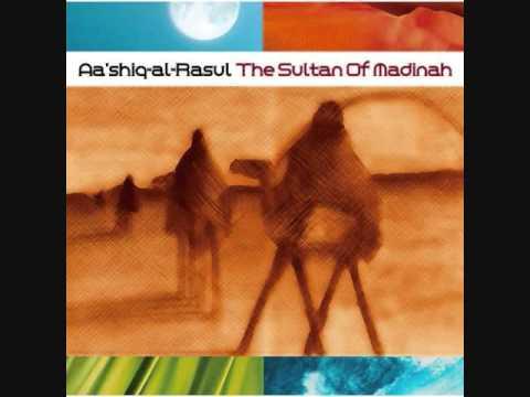 jewel of creation-ashiq al rassul