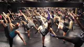 "2015 Morgan ""Mo"" Williams Jazz Progressions Master Class Coverage | Official ADN Video |"